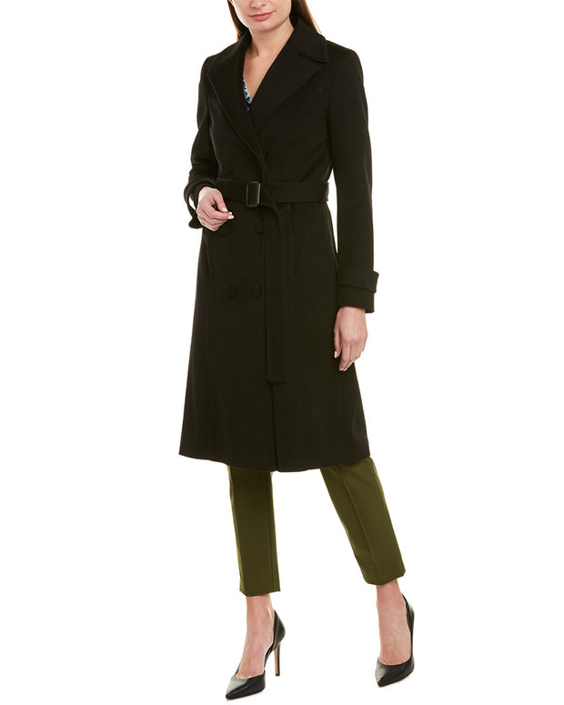 Escada Wool Coat