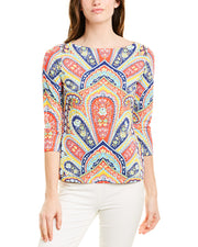 J.Mclaughlin Top