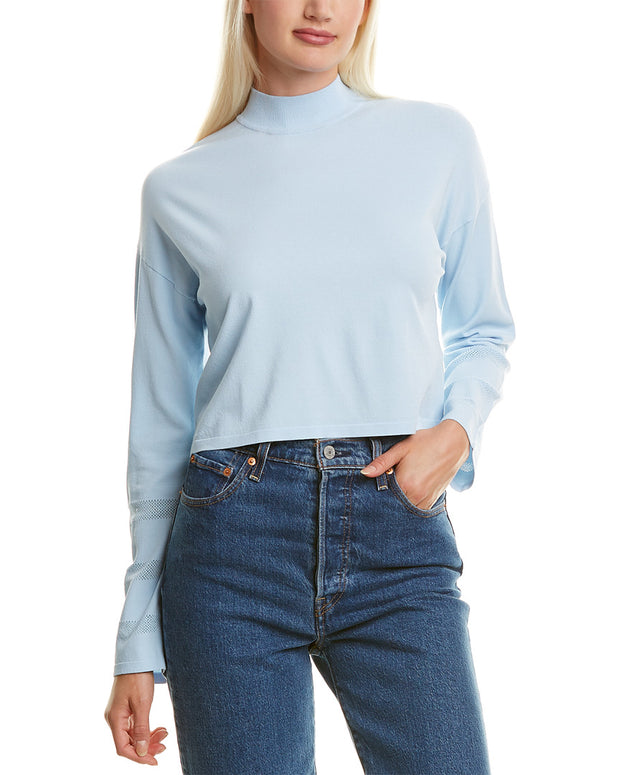 Diane Von Furstenberg Laureen Sweater