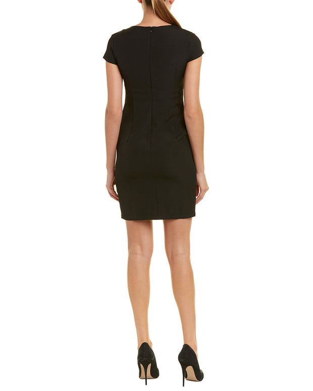 Withyou Sheath Dress