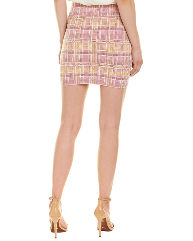 Ronny Kobo Roalana Mini Skirt