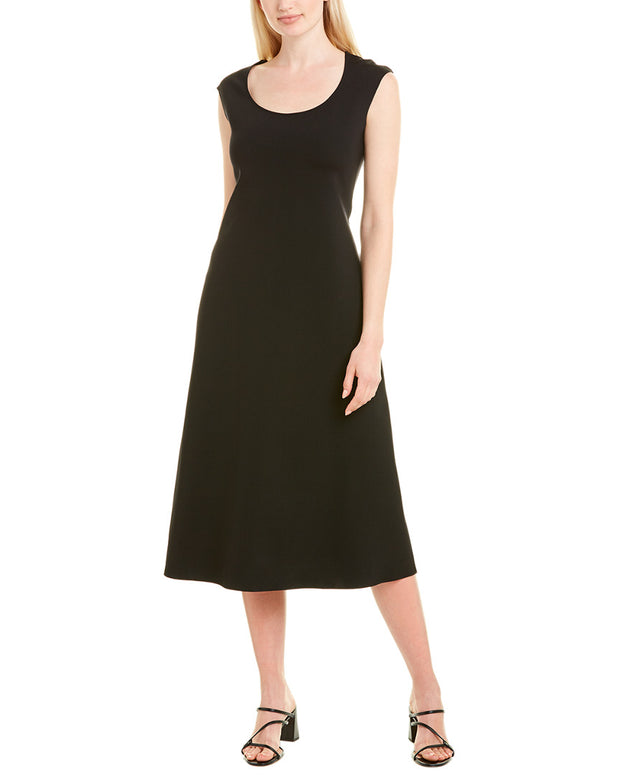 The Row Rhode Midi Dress