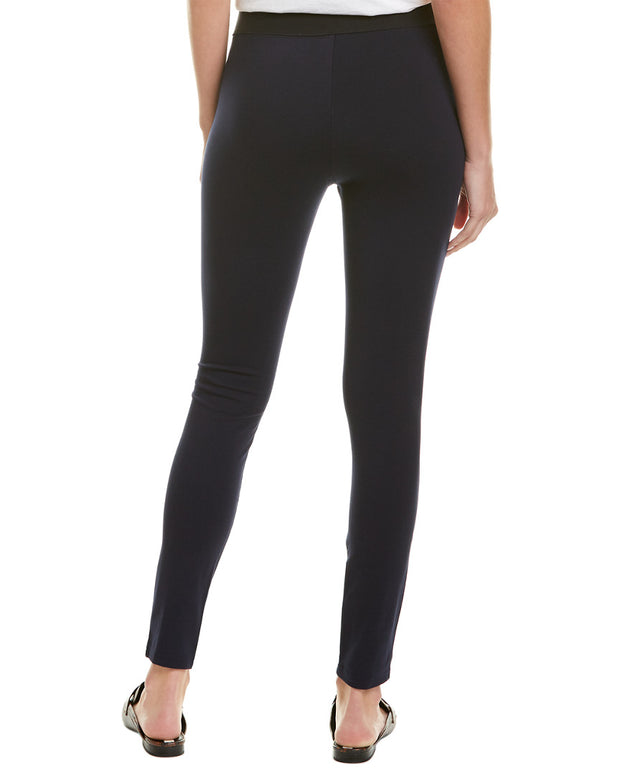 Hue High-Waist Blackout Ponte Legging
