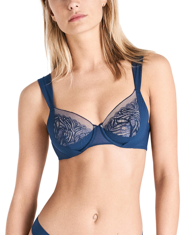 Wolford True Blossom Full Bra