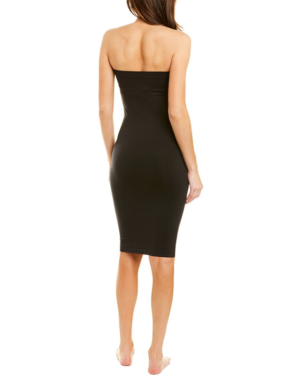 Commando Minimalist Tube Dress