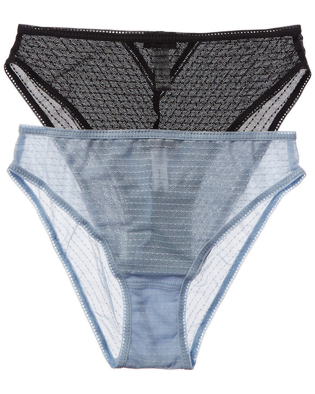 Cosabella Set Of 2 Kimberly Hotpant