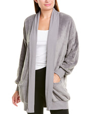 Hue Oversized Cardigan Robe