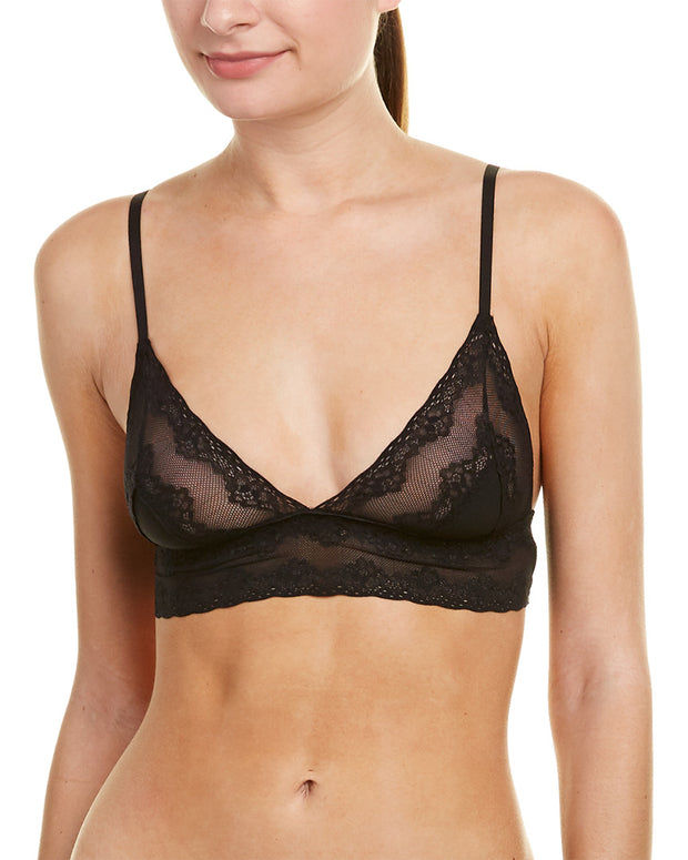 Natori Bliss Triangle Bralette