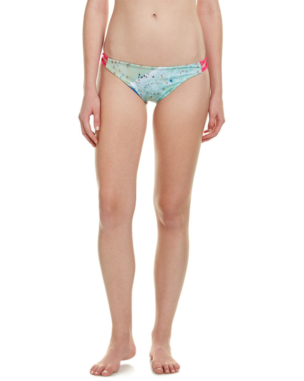 Basta Surf Zungal Bungee Reversible Bottom