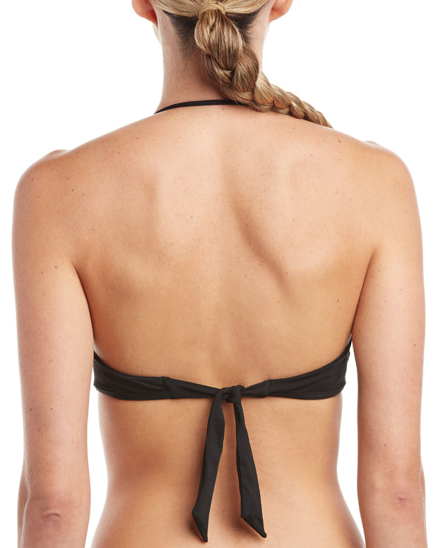 La Perla Traces Bandeau Top