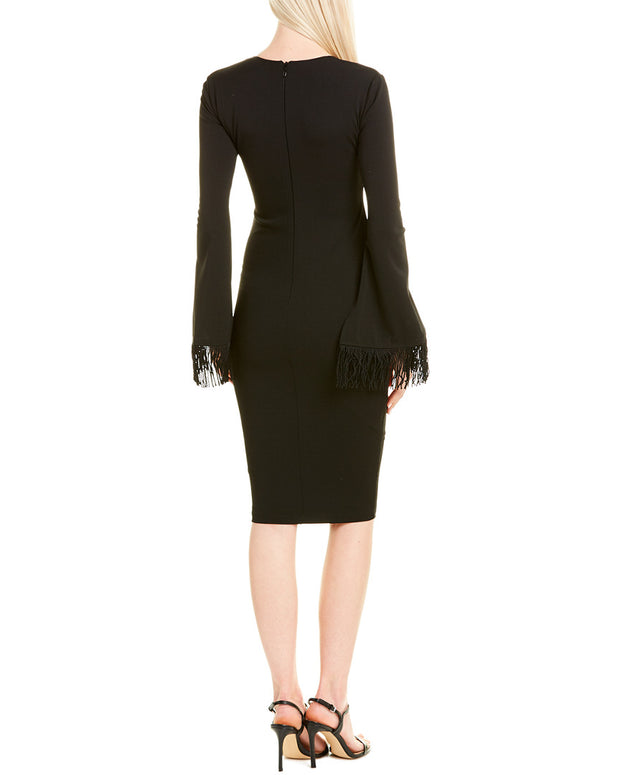 Nookie Sheath Dress