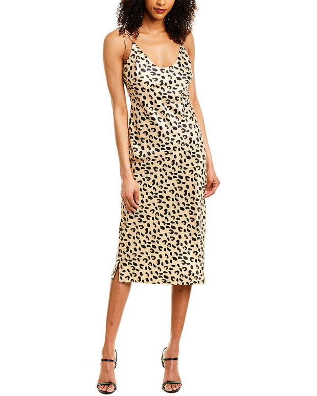 Mestiza New York Slip Dress
