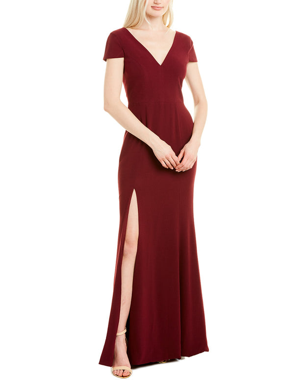 Dress The Population Karla Gown