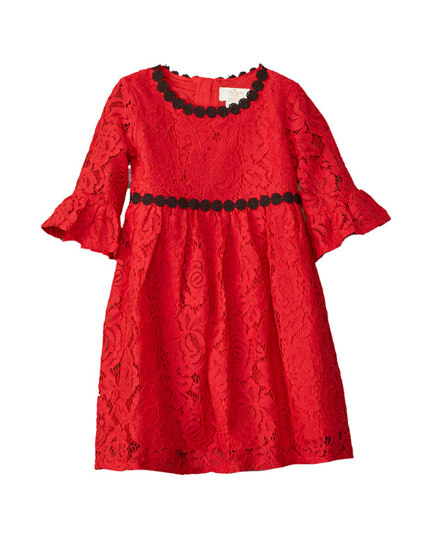 Kate Spade New York Lace Dress