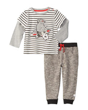Rosie Pope 2Pc To The Moon Pant Set