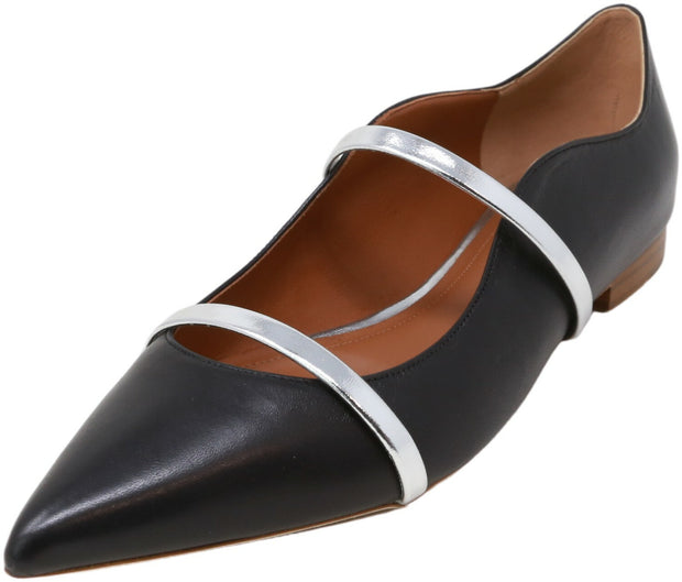 Malone Souliers Women's Maureen Nappa Leather Pump