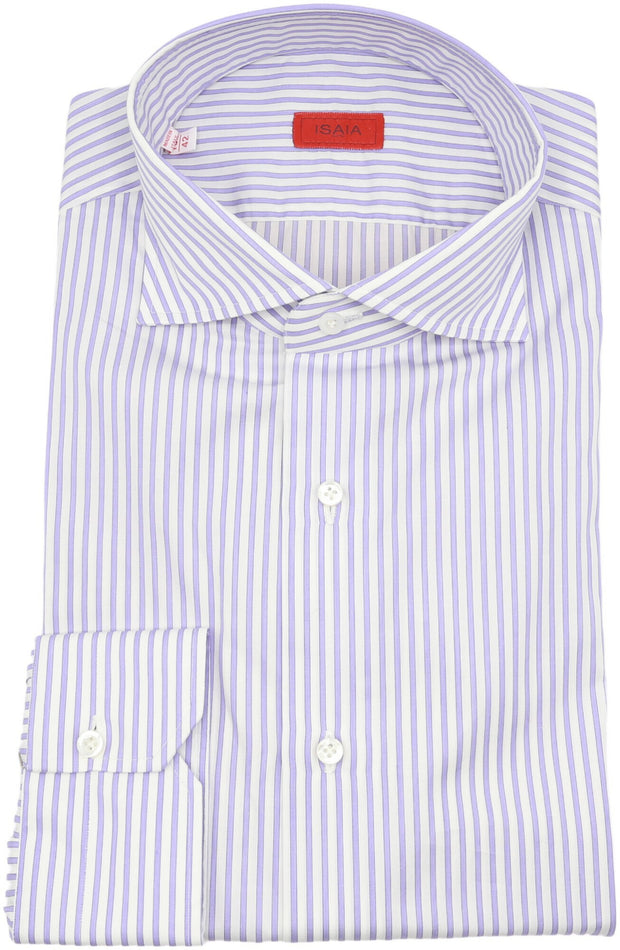 Isaia Men's Leuca Dress Shirt