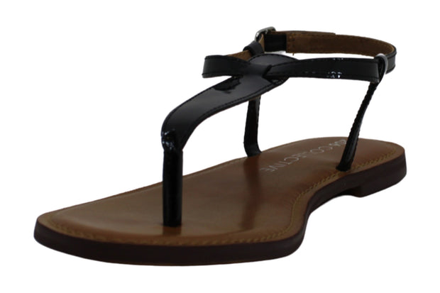 206 collective cameron strappy flat