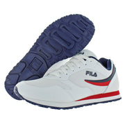 Forerunner Mens Breathable Sport Tennis Shoes