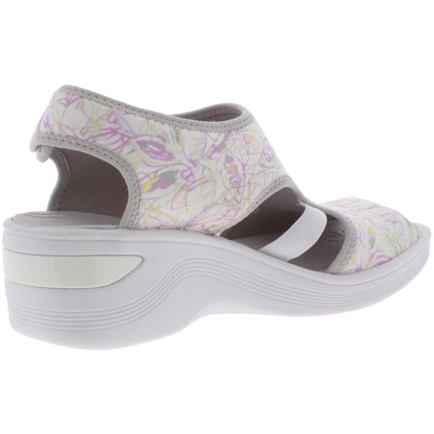 Dream Womens Casual Wedges