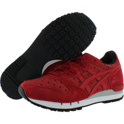 Onitsuka Tiger Womens Alvarado Suede Low Top Sneakers