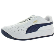 Puma Boys GV Special Leather Casual Shoes