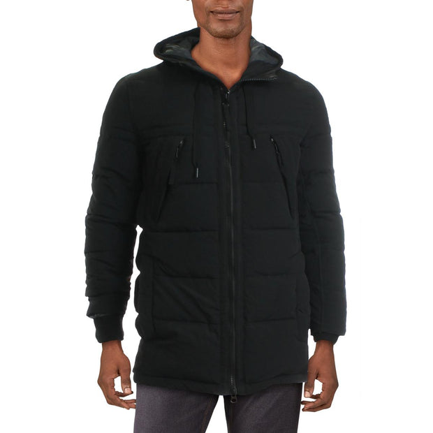 Holden Mens Down Anorak Puffer Coat
