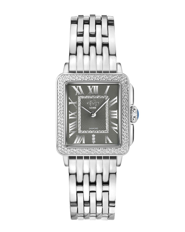 Gv2 Women's Padova Swiss Diamond Watch