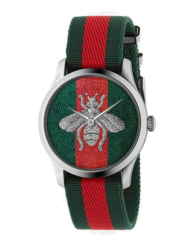 Gucci Unisex G-Timeless Watch