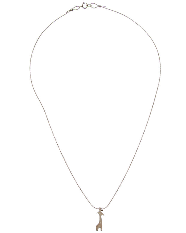 Dogeared Reminder Collection Silver Necklace