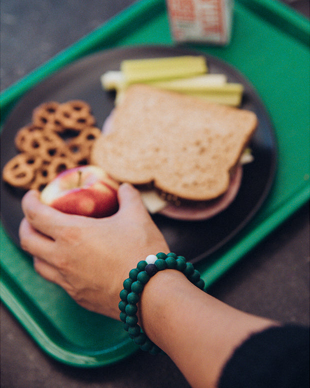 Lokai No Kid Hungry Bracelet