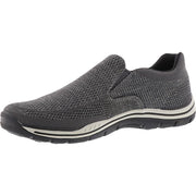 Expected Gomel Mens Slip On Comfort Sneakers