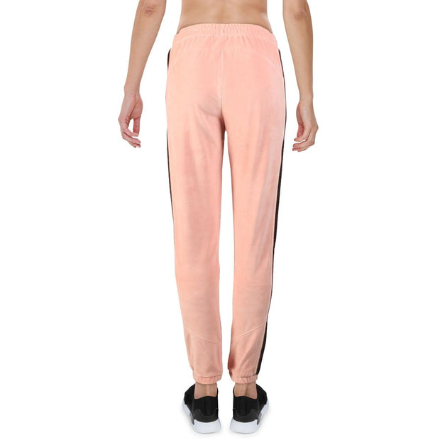 Womens Tech Fitness Track Pants