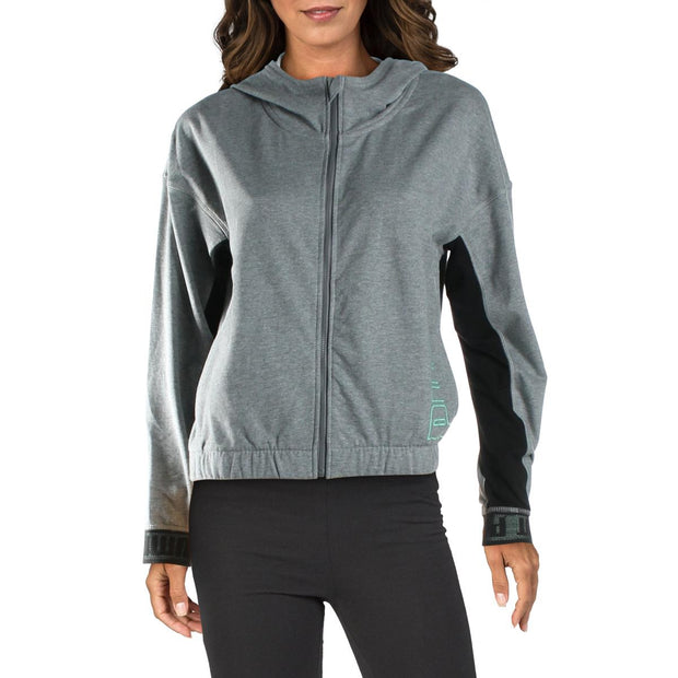 Womens Running Training Hoodie