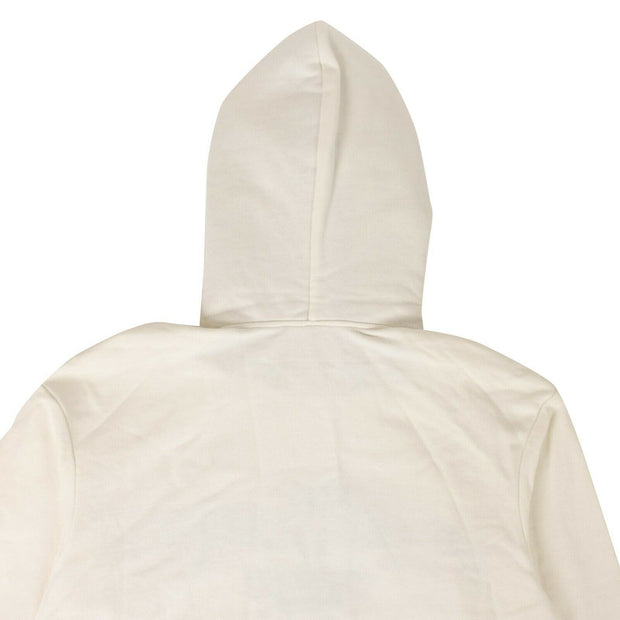 ALCHEMIST White Lost Highway Tweed Hoodie Sweatshirt