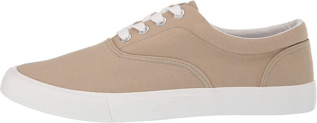 Essentials Men's Shoes Ronny Canvas Low Top Lace Up Fashion Sneakers