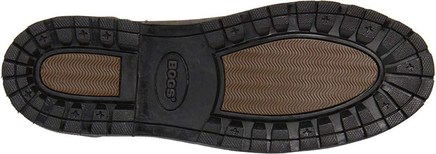 Bogs Men's Tillamook Bay Camo Slip On Waterproof Insulated Shoe