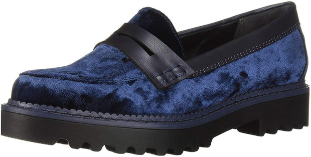 Circus by Sam Edelman Womens Dillon Fabric Closed Toe Loafers