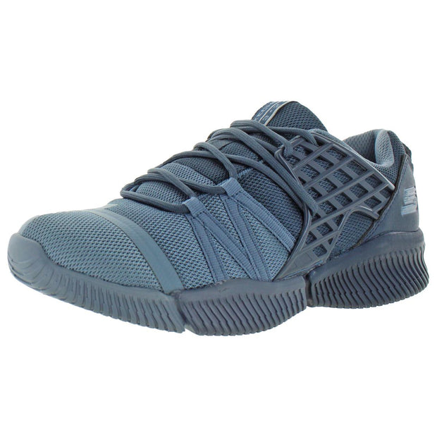 Skechers Boys Iso-Flex-Rapid Speed Athleisure Lifestyle Running Shoes