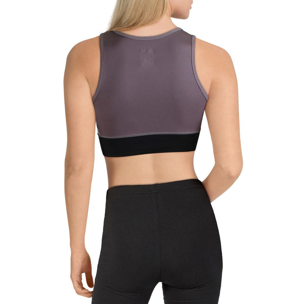 Workout Ready Womens Fitness Activewear Sports Bra