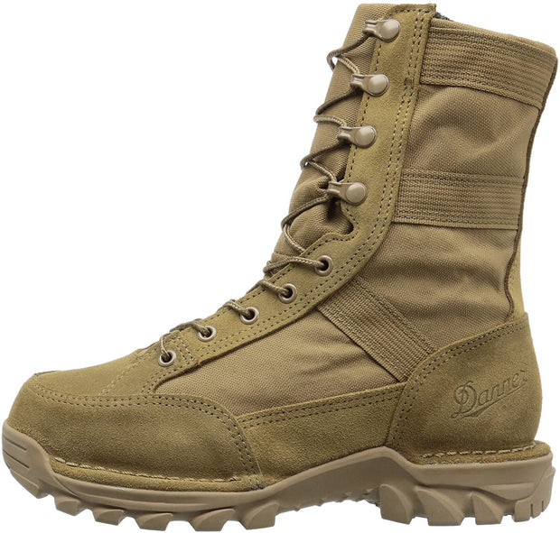 "Danner Men's Rivot TFX 8"" Coyote 400G Military & Tactical Boot"