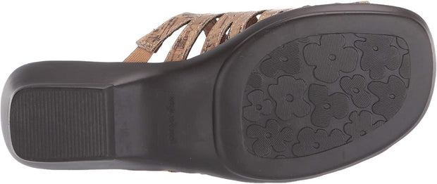 Easy Street Women's Slide Sandal