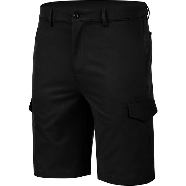 Attack Life by Greg Norman Mens Casual Cargo Shorts