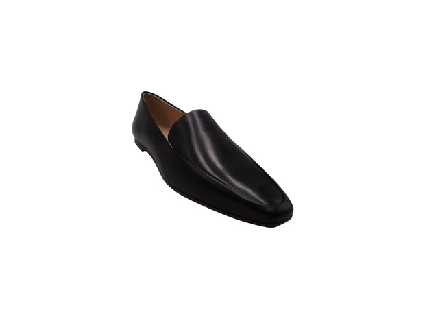 The Row Minimal Loafer