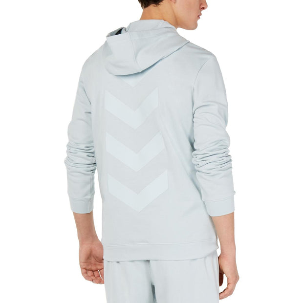 Mens Workout Fitness Hoodie