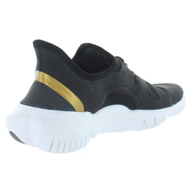 Free RN 5.0 Womens Flexible Low Top Running Shoes