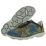 Geox Respira Womens Nebula Slip On Fashion Sneakers