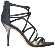 Imagine Vince Camuto Womens ranee Open Toe Ankle Strap Classic Pumps