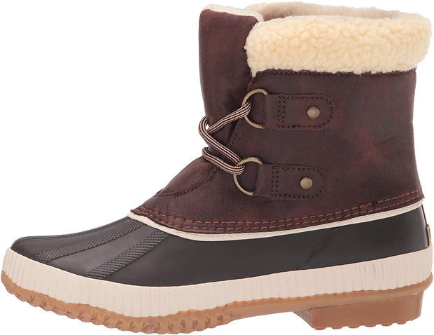 JBU by Jambu Women's Cleveland Waterproof Snow Boot