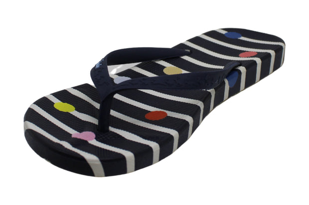 Joules Womens y_flipflop Open Toe Casual